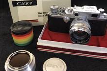 Canon 2D