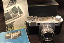 Nikon M S
